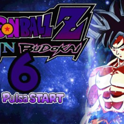 Dragon Ball Z Shin Budokai 6 (ES) for Android - anything4free.org