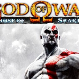 God of War Ghost of Sparta PPSSPP Gold APK Android + Best Settings - anything4free.org