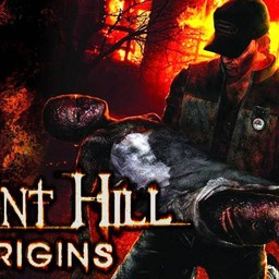 Silent Hill Origins Android APK Download + PPSSPP Best Settings - anything4free.org