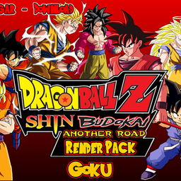 Dragon Ball Z Shin Budokai Another Road PPSSPP + Best Settings - anything4free.org