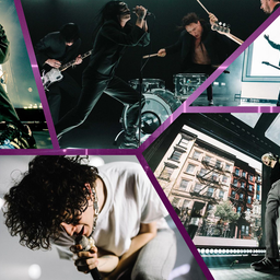 The 1975 - Collage Posters
