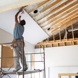 Sneak peek to Sheetrock vs Plaster vs Drywall