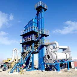 Best Hot Types Of Asphalt Mixing Plant Available For Sale