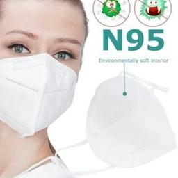 N95 Mask Respirator: Learn The Basic Ideas