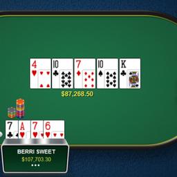 Great Online Poker Strategy