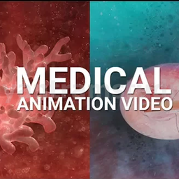 360° Panoramic interactive virtual tours of 3D Medical Animation by Virtual Reality Studio - Columbus, Ohio