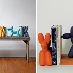 How Modern Bookends Added Elegance for Your Printed Pieces of Work