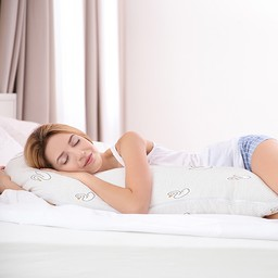 Advantages of Latex Foam Pillows