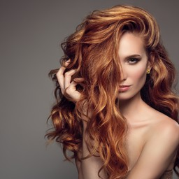 How to Keep Natural Red Hair from Turning Brown?