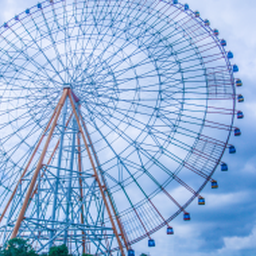 Just How Much Does A Ferris Wheel Cost?