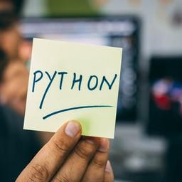 WHY DO WE WRITE WEBSITES USING PYTHON?
