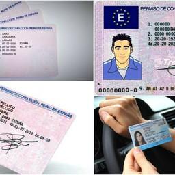 Cómo renovar la licencia de conducir