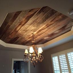 Stylish & Trendy Coffered Ceiling Ideas