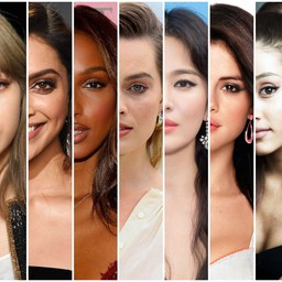 Top 10 Most Pretty Women of the World