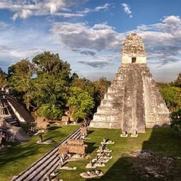 The Prehistoric Maya Poisoned Drinking Water in Tikal