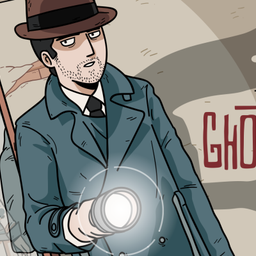Game Review: The Ghost Case