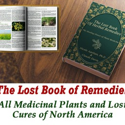 The Lost Book of Herbal Remedies Updated Review | Is This Book Really Worth it?