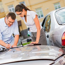 Notable Things When Involved in Car Accidents