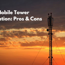 Is Installing Mobile Towers Harmful In Residential Areas?