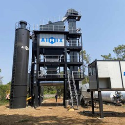 Finding Out How A Bitumen Mixing Plant Works