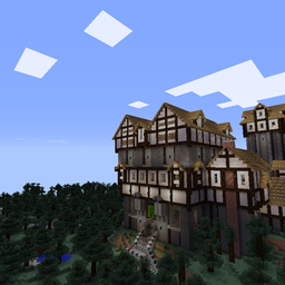 Coolest Minecraft Houses: For Your Next Build