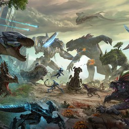 ARK Survival Evolved: Elemental Titans and Taming Tips