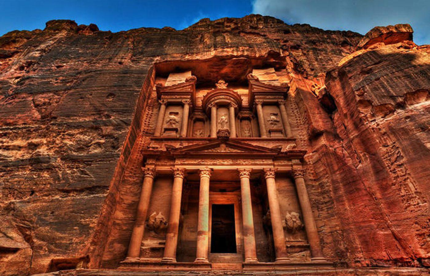 Egypt and Jordan tours to explore many things