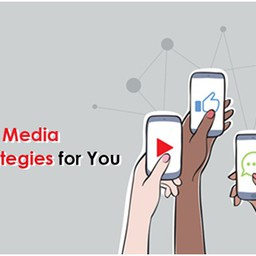 Top 5 Social Media Content Strategies for You