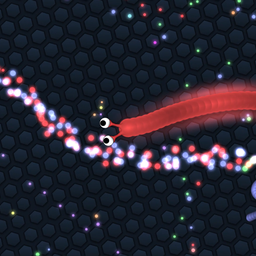 Slither.io 10k Length