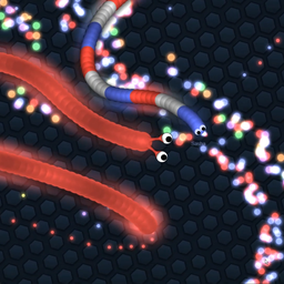 Slither.io 12k Length