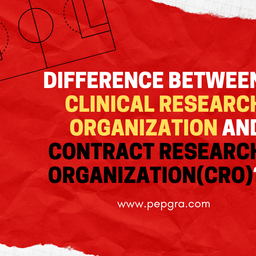Difference between Clinical Research Organization and Contract Research Organization(CRO)?