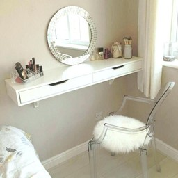 Makeup Room Ideas That Will Inspire You