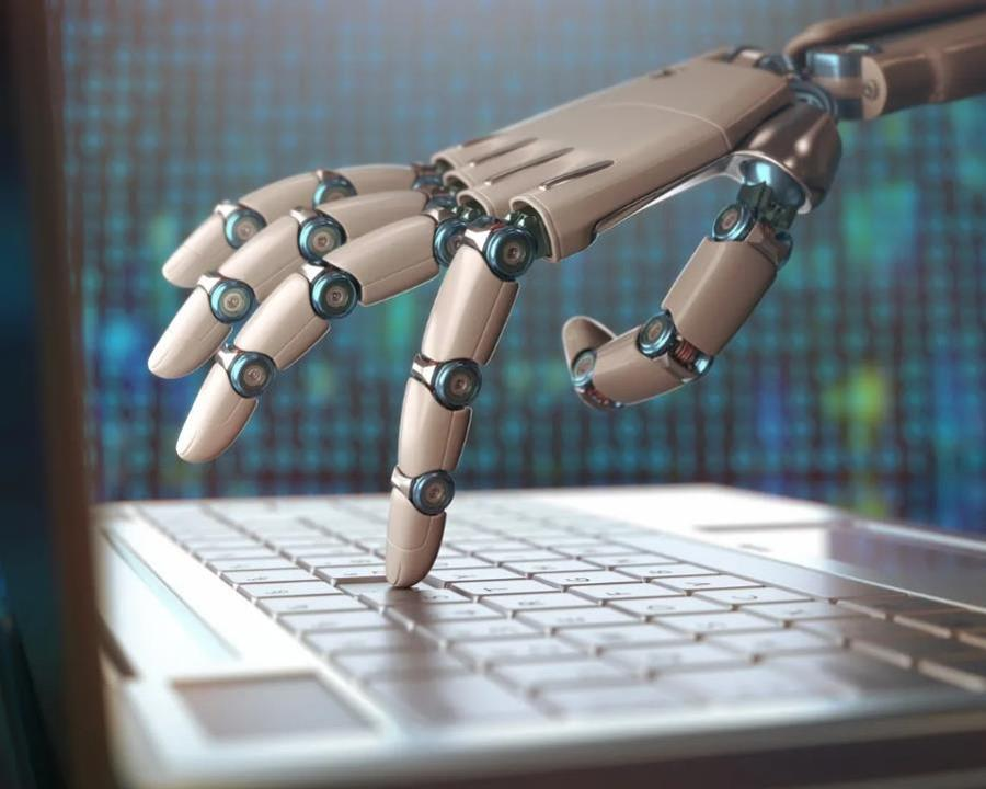 Disruptive AI Increases Business Efficiency by Multiples