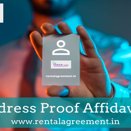 Is Online Rent Agreement Valid As Address Proof in UP?