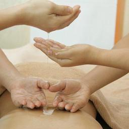 Body to Body Massage Centre in Delhi