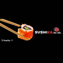 First Day Of Working as CMO for Sushika Halal Malaysia