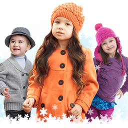 How to Keep Your Kids Safe During Winters