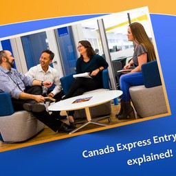 Canada Express Entry process explained!
