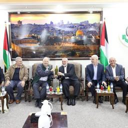 ¿Habrá elecciones palestinas?