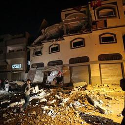 Un dron israelí entró en el dormitorio de Al Atta antes de su asesinato