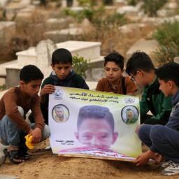 Israel modifica el derecho internacional a su antojo para justificar sus crímenes de guerra