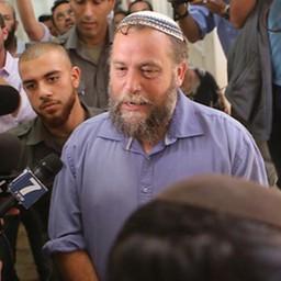 Rabino judío israelí: Quemar iglesias cristianas en Israel está justificado