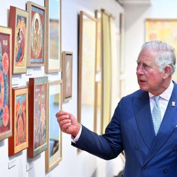 Prince Charles is embroiled in a scandal!