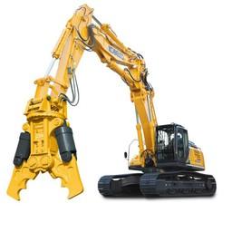 New Demolition Attachment