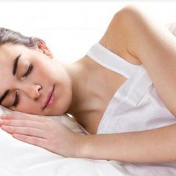Tips for Healthy Sleep