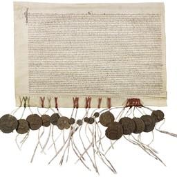 Het Charter van Kortenberg