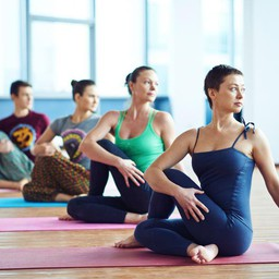 Join Yoga Teacher Training Course at Affordable Prices.