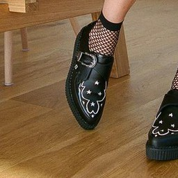 Are You Insane If You Wear Creepers Shoes?
