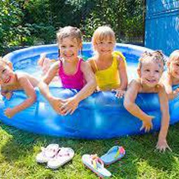 SURPRISE YOUR KIDS WITH A SWIMMING POOL TODAY AND PAY FOR IT TOMORROW