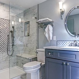 4 Renovating Moves for the Bathroom Makeover